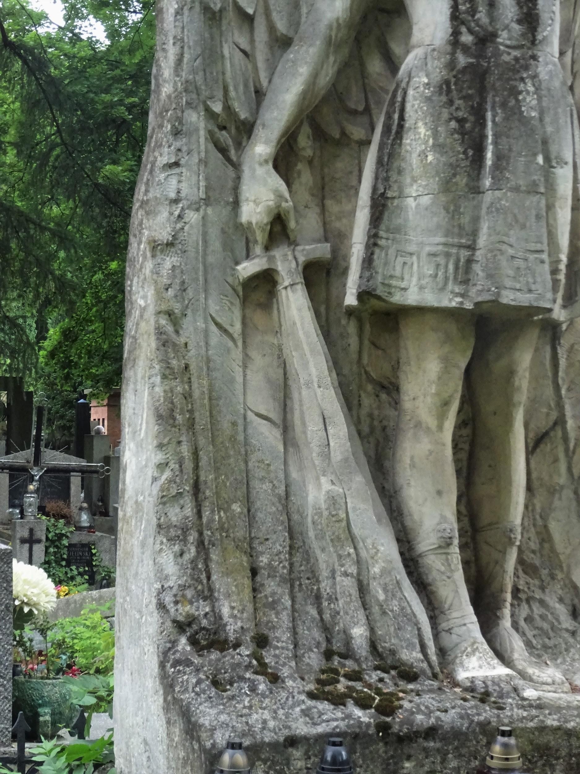 CmentarzRakowicki-Krakow-CityBreak-06