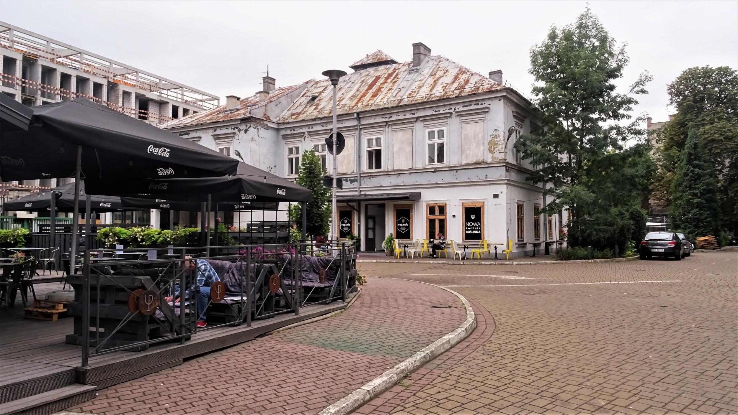 Krakow-DolnychMlynow-CityBreak-01
