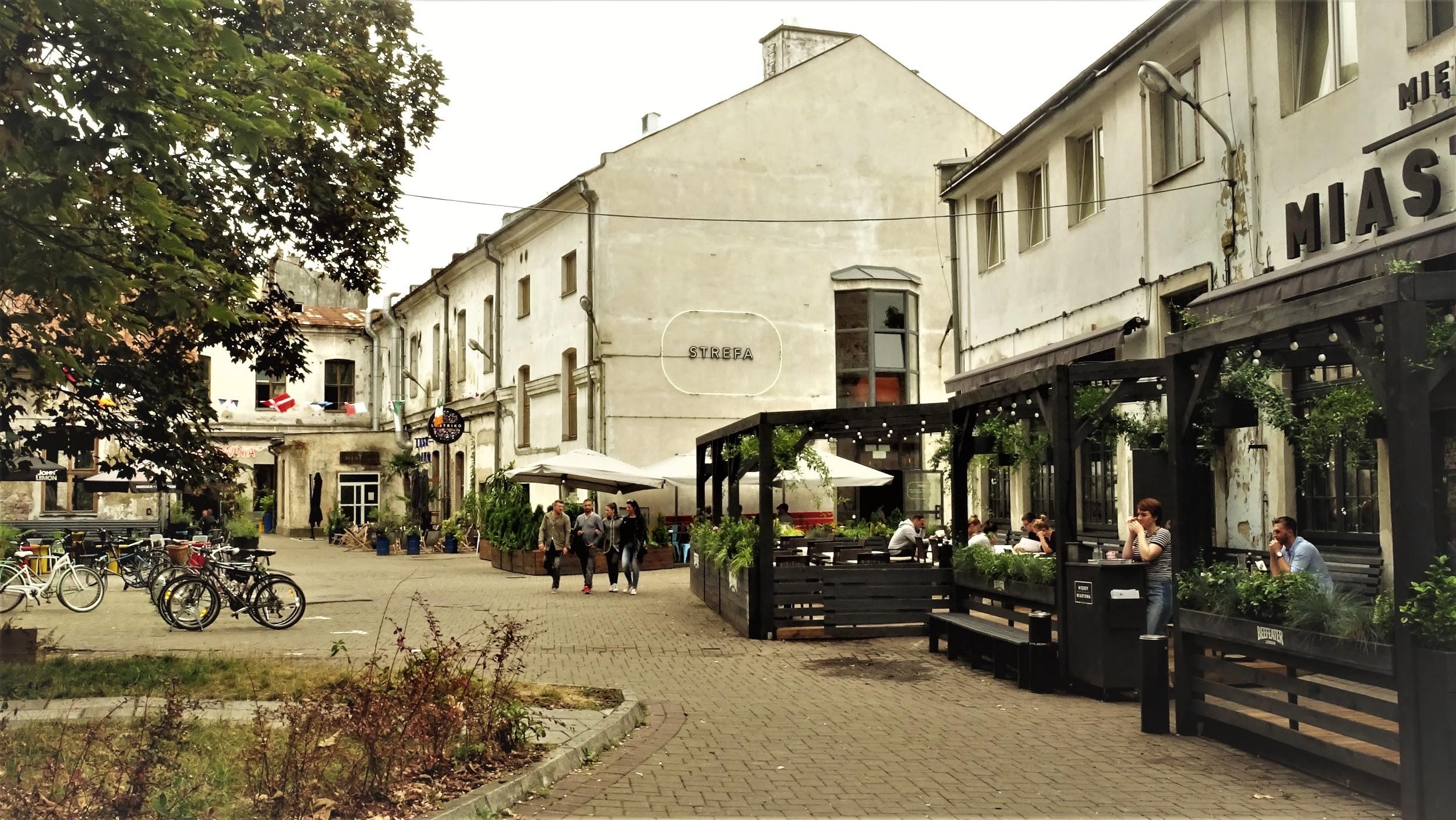 Krakow-DolnychMlynow-CityBreak-03